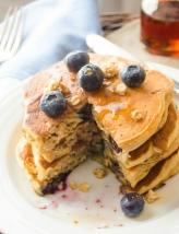 blueberry granola crunch_0